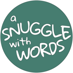A Snuggle with Words